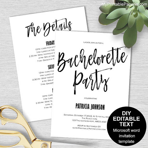 My Printable Paperie