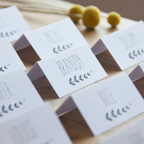 White Willow Paper