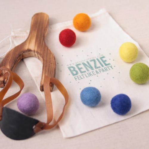 Benzie Design