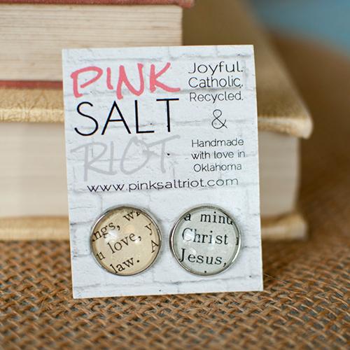 Pink Salt Riot