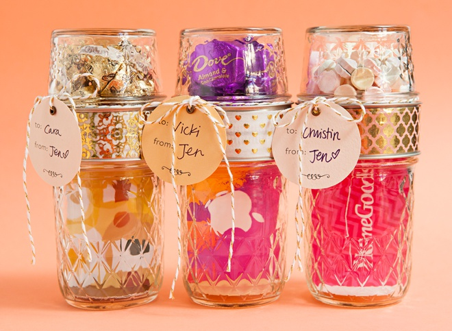 mason jar diy make your own jar gift card holders 31343