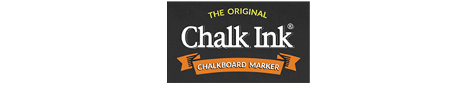 Chalk Ink!