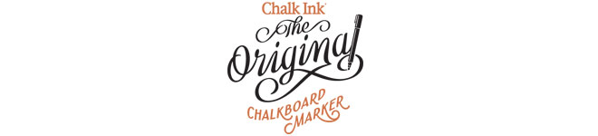 Sponsored by Chalk Ink.