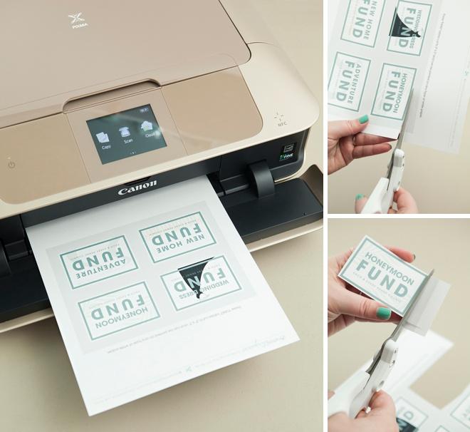 picture regarding Savings Jar Printable identified as Produce Your Personalized \