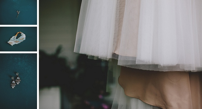How gorgeous are these wedding detail shots? Love!