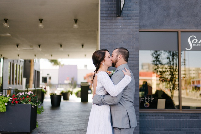 We're swooning over this first look!