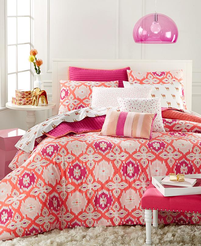 superior Martha Stewert Bedding Part - 16: Gorgeous Martha Stewart Whim Bedding from Macyu0027s in Desert Floral, Berry!