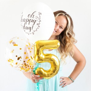 Something Turquoise Turns 5!