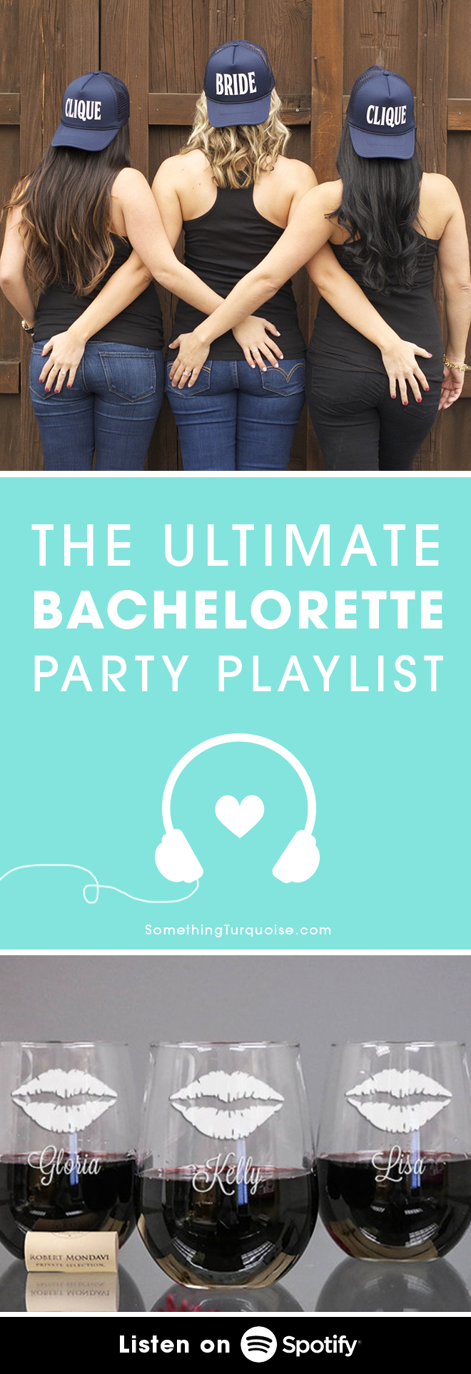 Spotify-Playlist-Bachelorette-Party