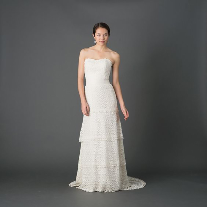 Celia Grace convertible gown, awesome idea for a convertible wedding dress