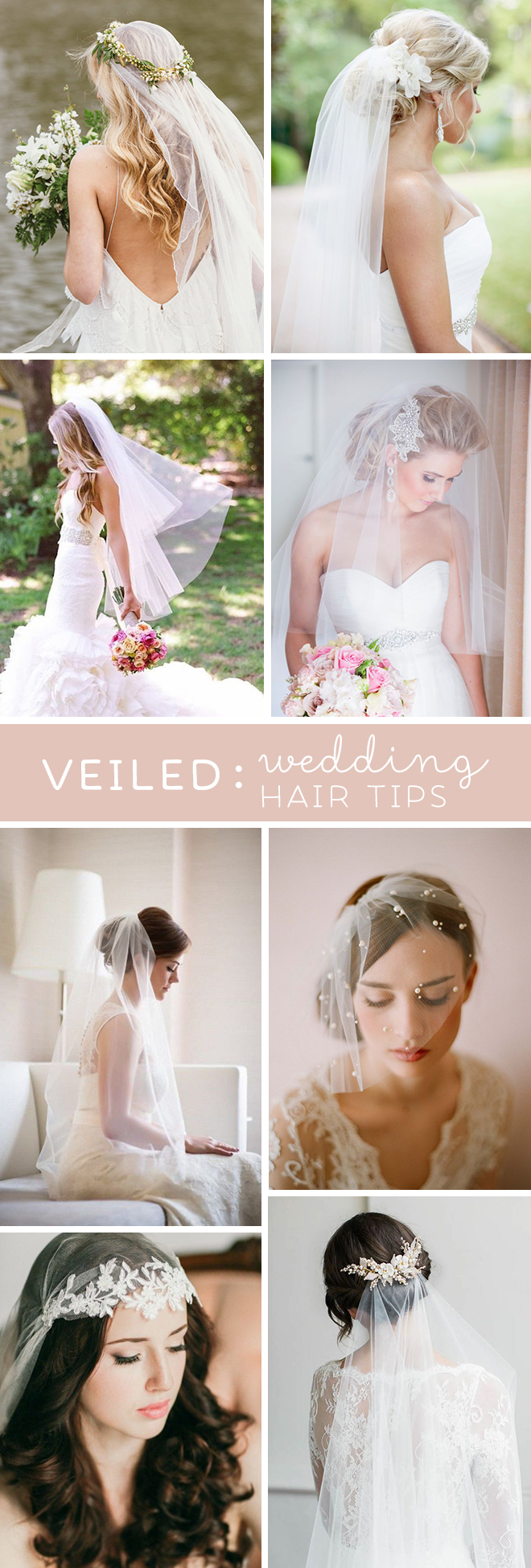Veiled-Wedding-Hair-Tips