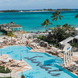 Aisle Society Bloggers Visit Sandals Royal Bahamian!