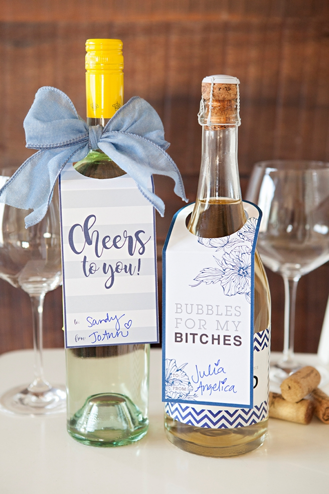 Nerdy image pertaining to printable wine bottle tags