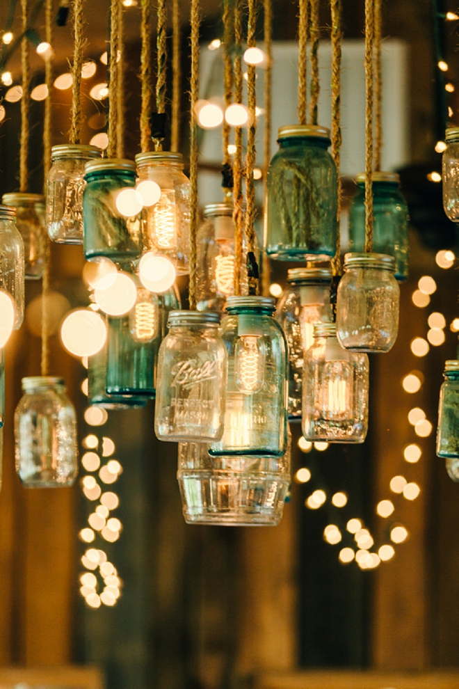 wedding lighting diy. Diy Lighting Wedding. Gorgeous Lantern And Twinkle Lit Reception At This Chattanooga Barn Reception! Wedding G