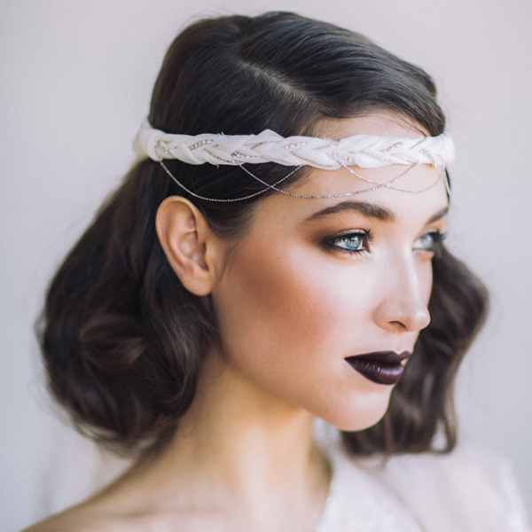 The 5 BEST Tips On How To Choose Your Bridal Makeup Look!