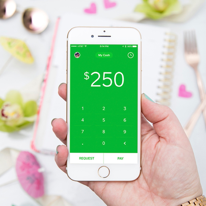 The Easy Way To Send Money For Your Wedding