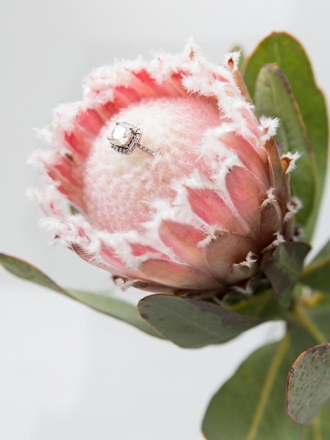 Flower Availability: