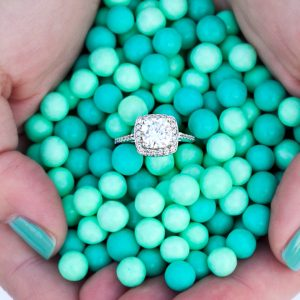Awesome fine jewelry cleaning and care tips from Jewelers Mututal