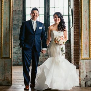 We can't get over this super amazing New York wedding!!
