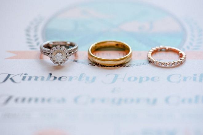 We're LOVING this stunning ring shot!