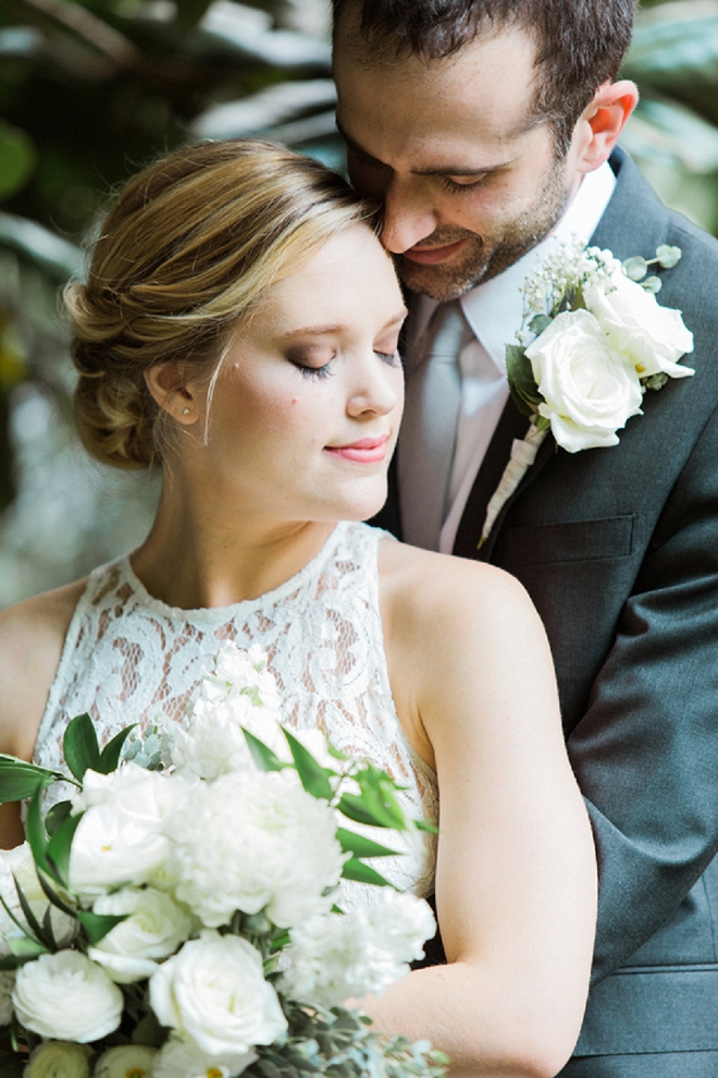 This dreamy affair is one for the books! Don't miss this darling day!