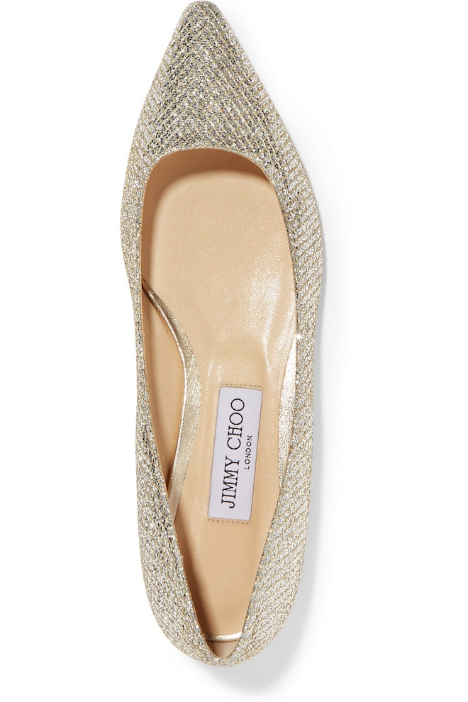 3e9fb808ed6b Seriously The BEST Bridal Flats You Will Find!