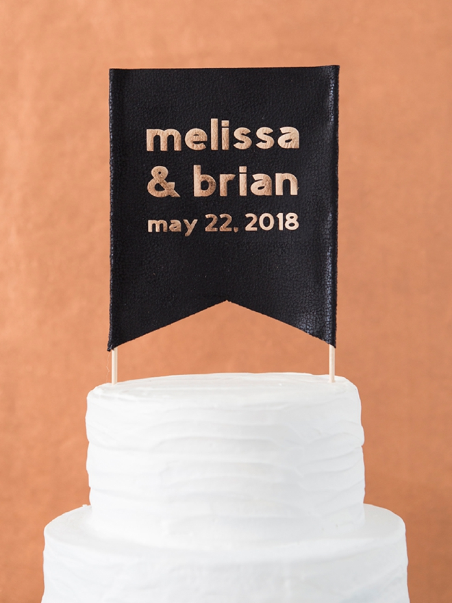 Diy Fabric Wedding Flags With The Brand New Cricut Maker