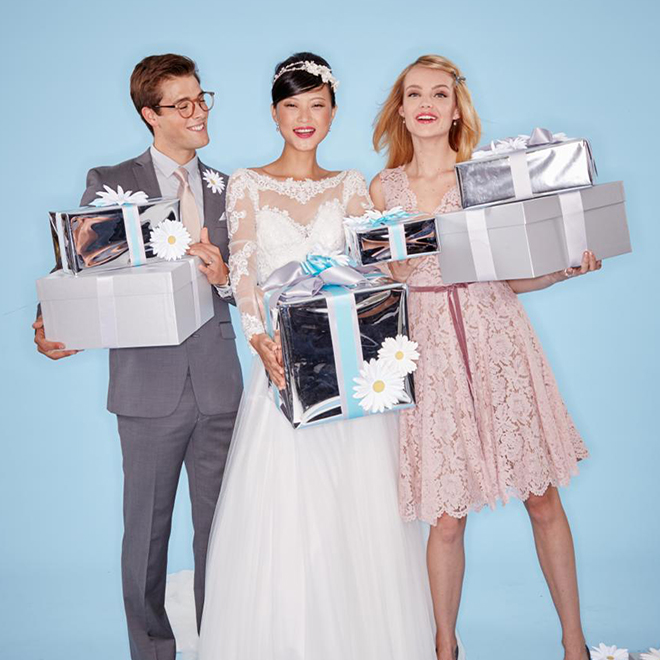 Macy Wedding Gifts: Give A Gift, Get A Gift With Macy's Wedding Registry