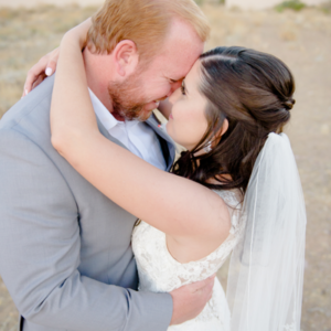 Swooning over this darling DIY wedding on the blog now!