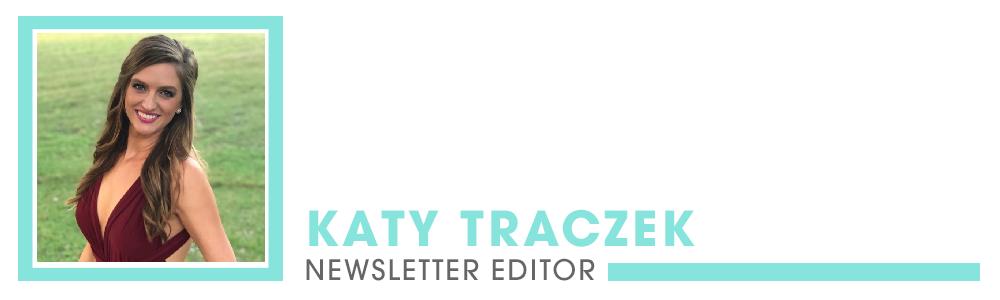 Katy Traczek
