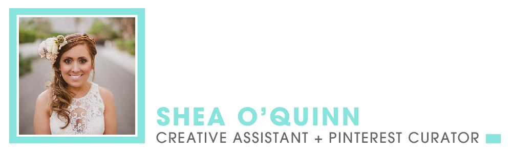 Shea O'Quinn