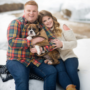 OMG! We are crushing hard on this engagement session!