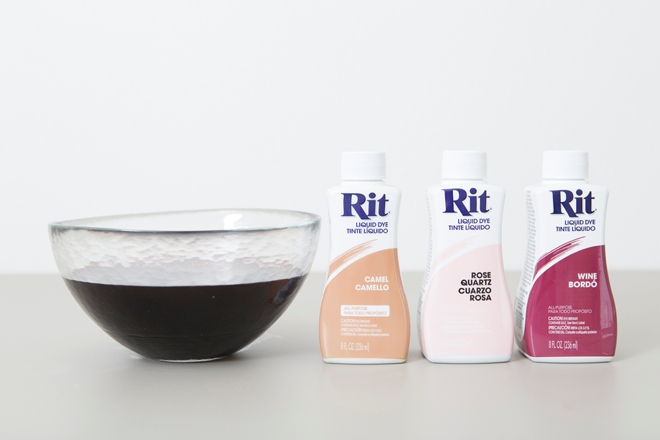 How to mix Rit Dye colors!