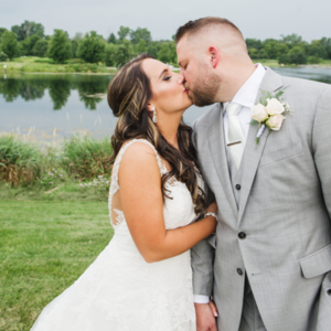You'll fall in love with this dreamy fairytale inspired wedding!