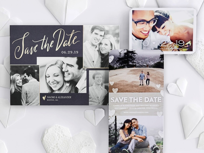 Introducing The Wedding Shop by Shutterfly