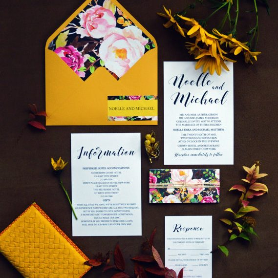 Aquarela Stationery