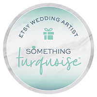 Etsy Wedding Artists