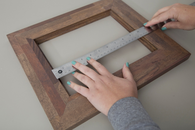 Learn how to make your own felt letter boards!