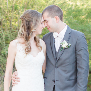 Loving this couple's adorable day featuring Wedding Day IPA!