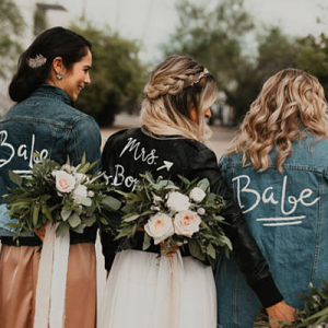 We've rounded up 20 must have Etsy ideas for your Bridesmaids!