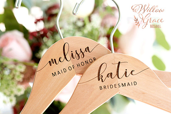 20 Etsy bridesmaids gifts