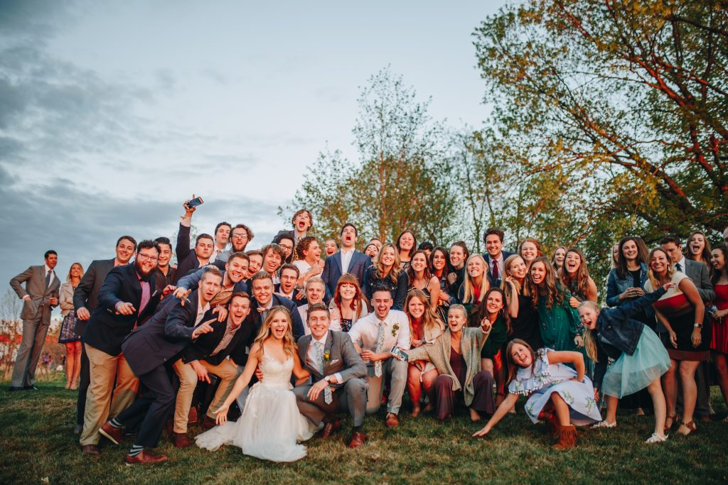 Carli Hein, our Bridal Bloggers Wedding!