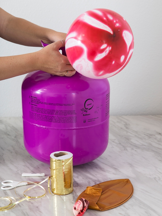 You HAVE To Make These Giant Balloon Stickers!