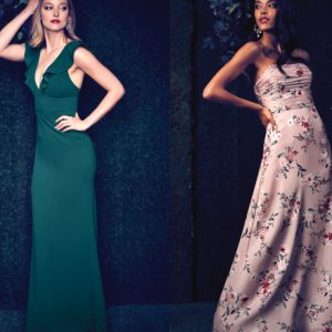 Gorgeous, affordable wedding dresses!