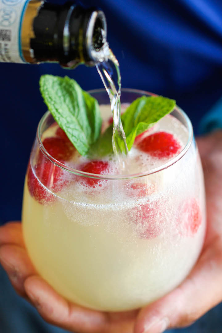 Refreshing and fruit-filled make for the best summer signature cocktails.