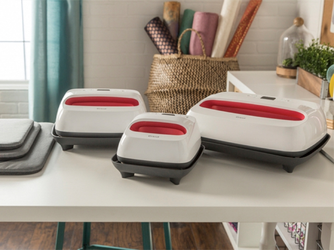 Introducing the NEW Cricut EasyPress 2!