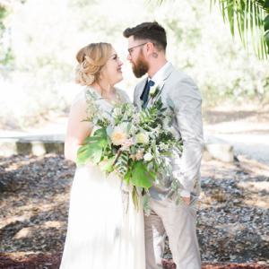 Crushing on this super gorgeous and romantic handmade day!