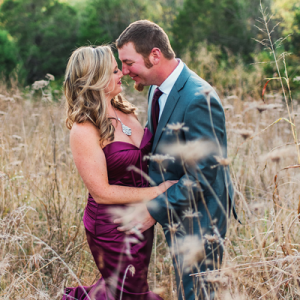 Crushing over this super intimate Fall wedding on the blog now!