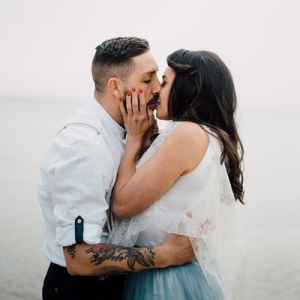 You're NOT going to want to miss this styled Ibiza shoot and proposal!