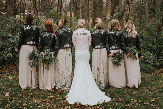 15 Bridal Trends We Love